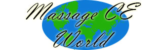 Massage CE World